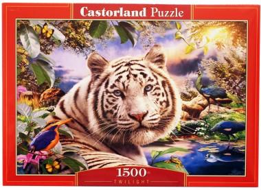 Пазл «Тигр»