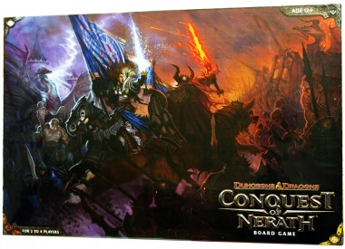 Conquest of Nerath игра