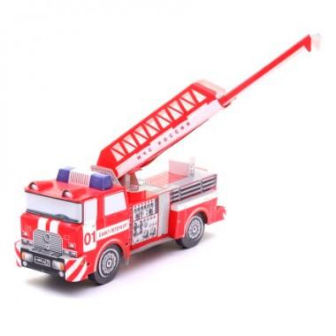 Модель Пожарная машина