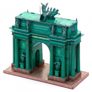 Модель Нарвские ворота Умная бумага