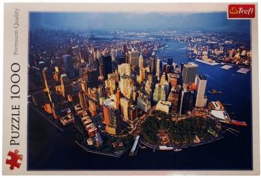 Пазл Нью Йорк Trefl
