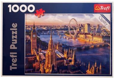Пазл Лондон Trefl 1000