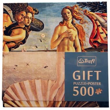 Trefl 500 Рождение Венеры