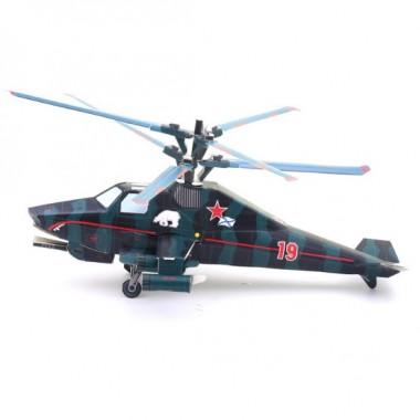 Модель Вертолет