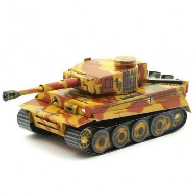 Модель Танк Tiger