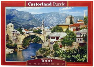 Пазл Босния и Герцеговина C-102495
