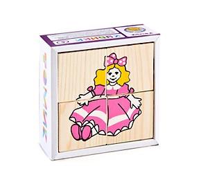 Кубики Томик Игрушки