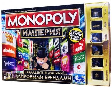 Монополия Империя игра
