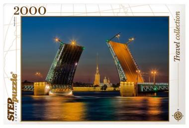 арт.84026 Санкт-Петербург