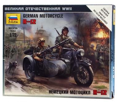 мотоцикл BMW R-12 арт.6142