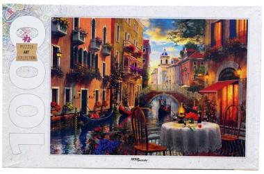 пазл Доминик Дэвисон. Венеция арт.79112