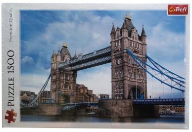 пазл Тауэрский мост через Темзу арт.26140