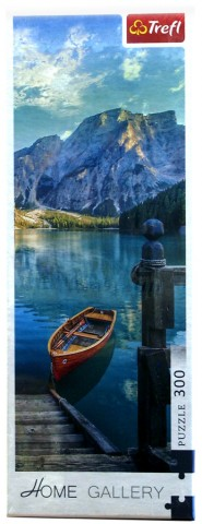 пазл Горное озеро арт.75003 Trefl 300
