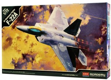 Самолёт F-22 Raptor арт.12423