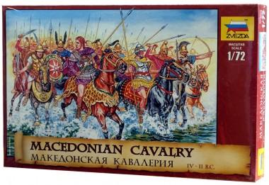 Македонская кавалерия арт.8007