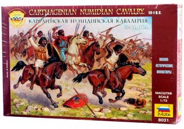 Нумидийская кавалерия арт.8031