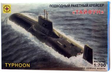 крейсер Тайфун арт.170067