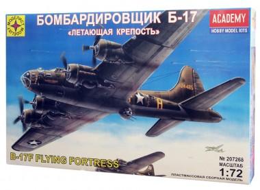 Бомбардировщик Б-17 арт.207268