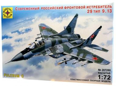 МИГ-29 арт.207280