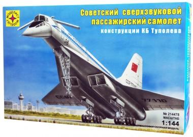 Ту-144 арт.214478