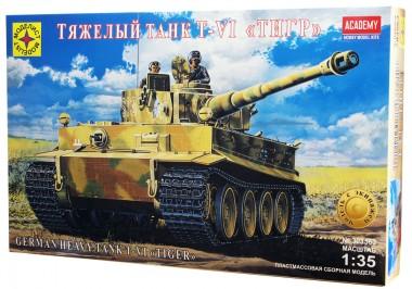 модель Танк Т-VI арт.303563