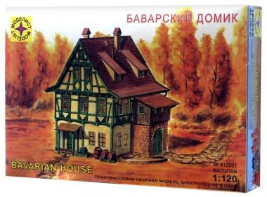 баварский домик арт.412001