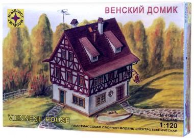 венский домик арт.412004