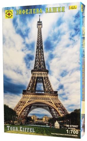 Эйфелева башня арт.470007