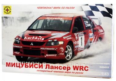 Лансер WRC арт.604313