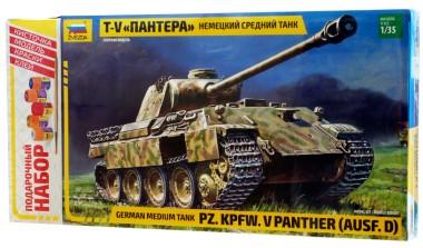 танк  Пантера 3678ПН
