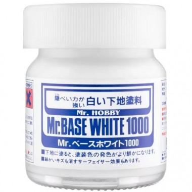 Грунт Base White 1000