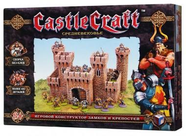 Castlecraft «Средневековье»