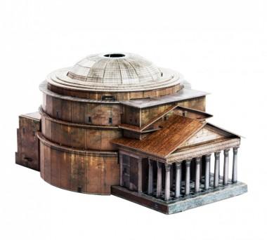 Римский пантеон УмБум444