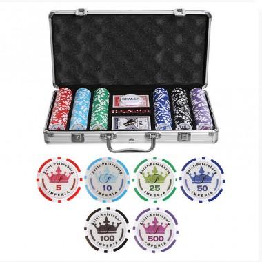 Набор для покера «Empire» арт.emp300