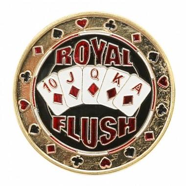 Карт-протектор Card Guard «Royal Flush»