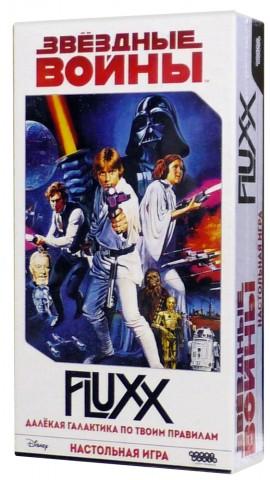 Fluxx Звёздные Войны