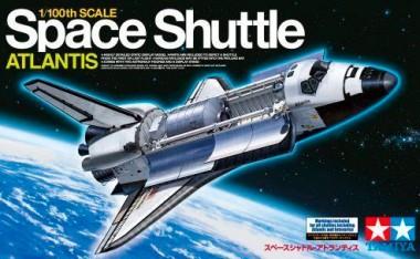 Space Shuttle Orbiter Atlantis арт.60402