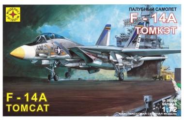 сборная модель F-14A Томкэт арт.207204