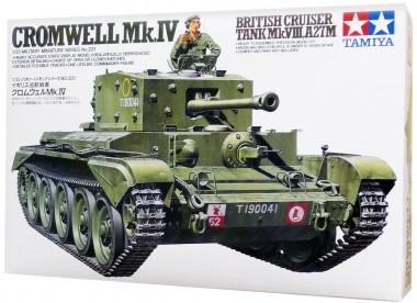 сборная модель танк Кромвель Mk.VIII 1:35