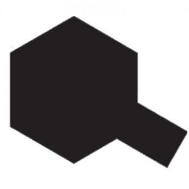 Х-1 Black (Черная) краска акрил. 10мл.
