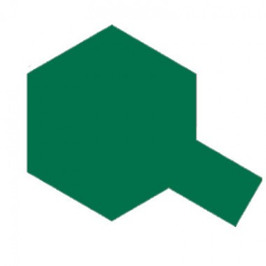 Х-5 Green (Зеленая) краска акрил. 10мл.