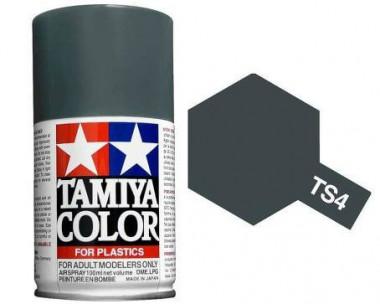 Краска TS-4 German Gray (Немецкий серый)