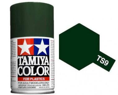 Краска TS-9 British Green