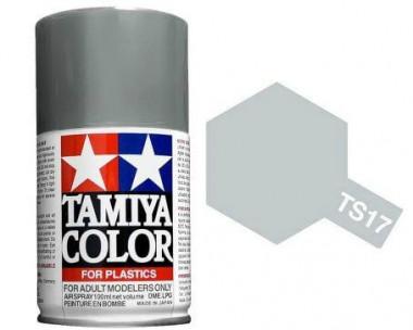 Краска TS-17 Gloss Aluminum (Алюминий)