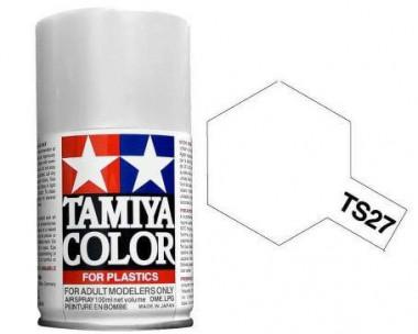 Краска TS-27 Matt White (белая матовая)
