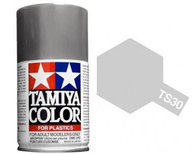 Краска TS-30 Silver Leaf (Серебрянная глянцевая)