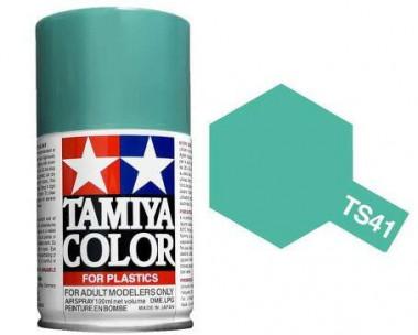 Краска TS-41 Coral Blue