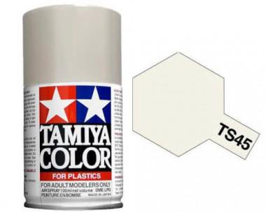Краска TS-45 Pearl White (Перламутровый Белый)