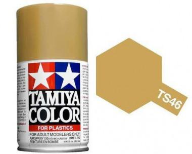 Краска TS-46 Light Sand (Светло - песочная)
