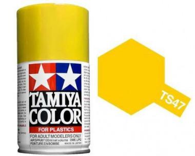 Краска TS-47 Chrome Yellow